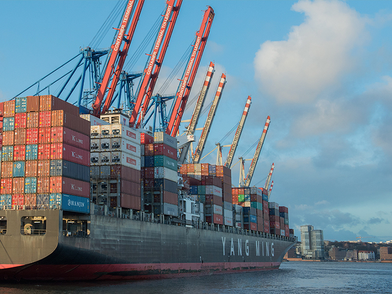2018 Foreign Trade Figures Announced