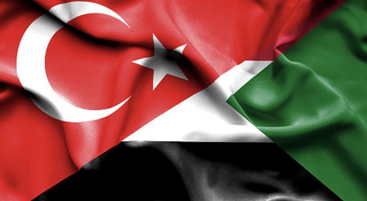 Türkiye -Sudan İş görüşmesi yapıldı